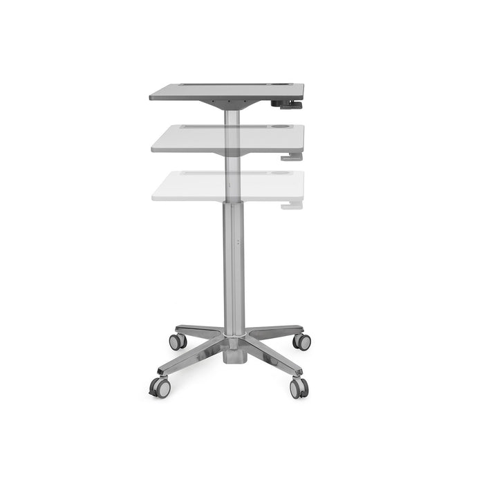 Ergotron® LearnFit® Sit-Stand Desk