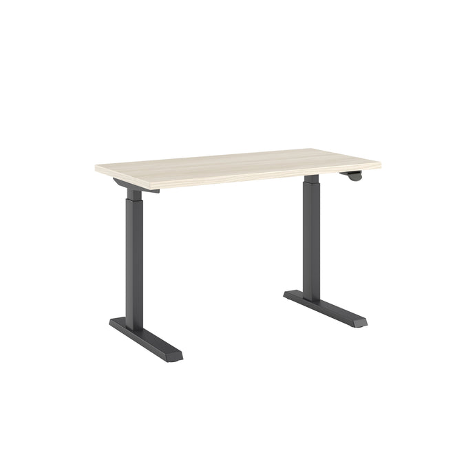 Upside Sit-to-Stand Desk, Standard Range