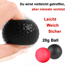 Lade das Bild in den Galerie-Viewer, Punch Ball
