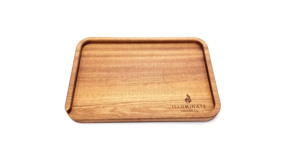 King Sized Rolling Tray Model 3