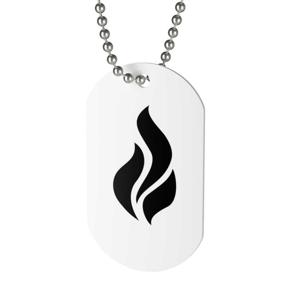 Illuminate Cannabis Dog Tag