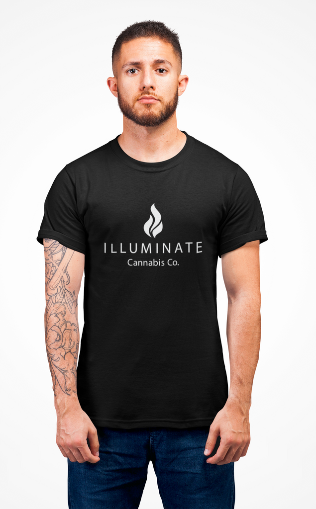 Illuminate Cannabis T-Shirt