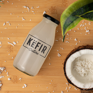 Cocobiotic Kefir (Coconut Water)