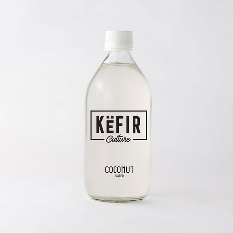 Cocobiotic (Coconut Water Kefir)