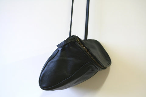 photographer bag - black