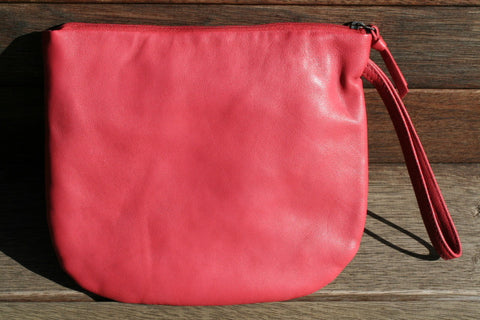 U-pouch - red