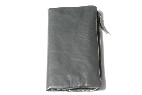 marcella wallet - black