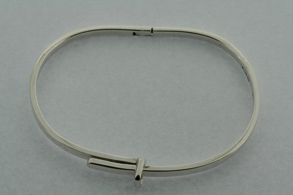 buckless bangle