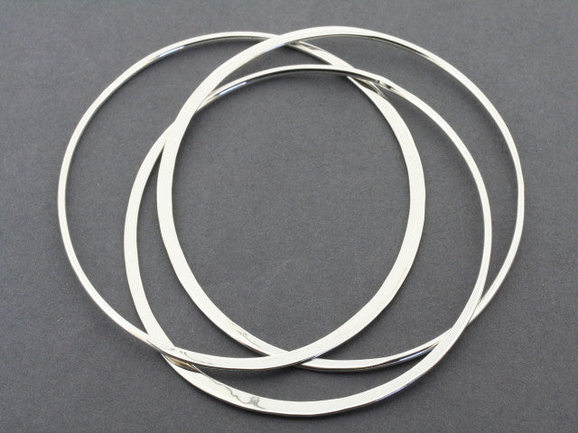 interlinked bangle