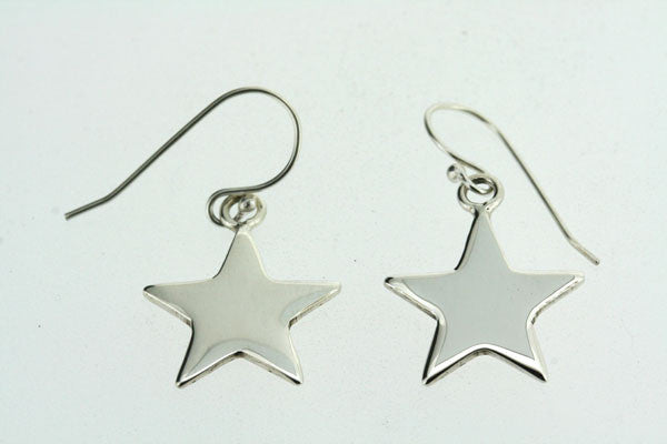 star hook earring