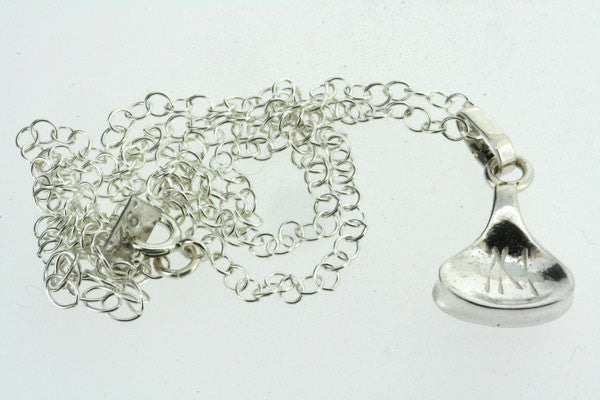 little jug pendant on chain