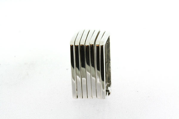 square week ring