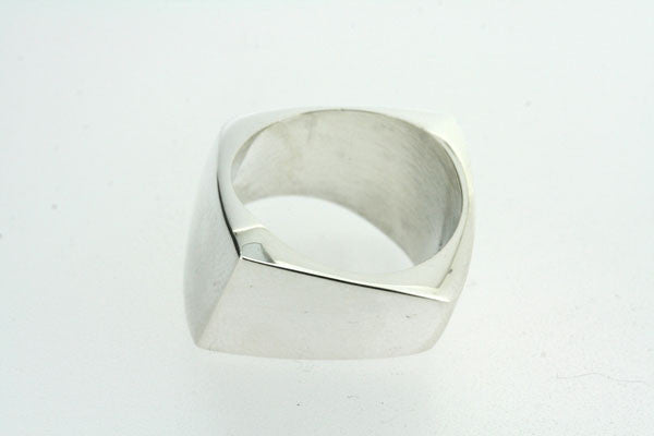 crazy square ring