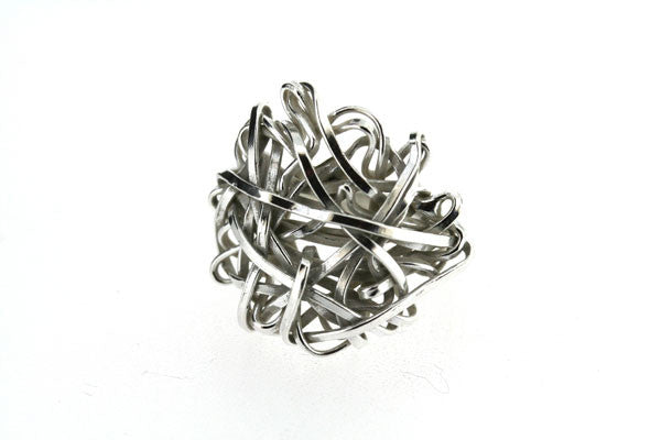 knot top ring