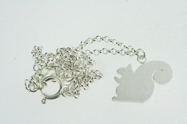 little squirrel bracelet