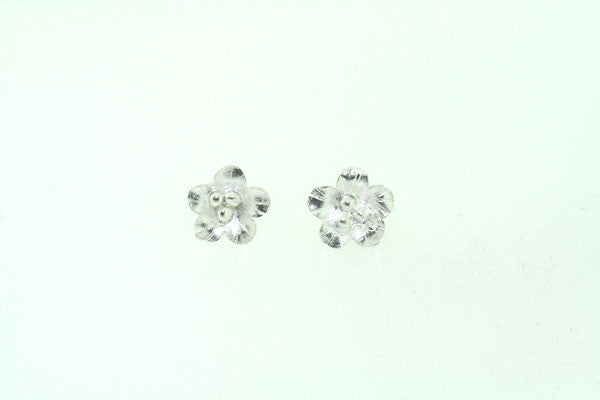 orange blossom stud