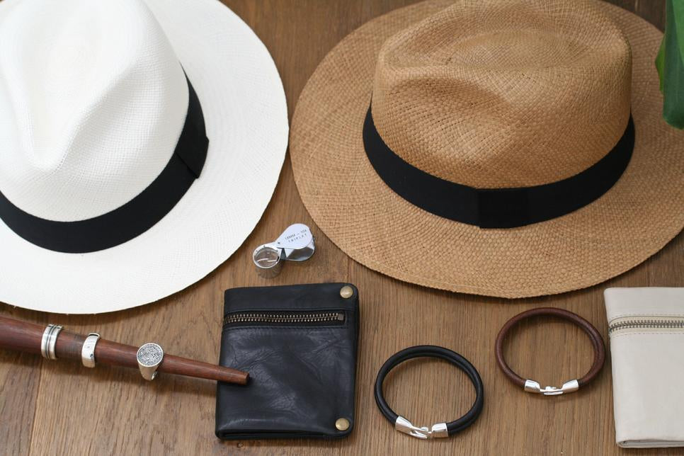 Australian handcrafted leather, jewellery and accessories for men & women