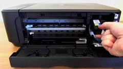 how to install printer ink cartridges in your printer
