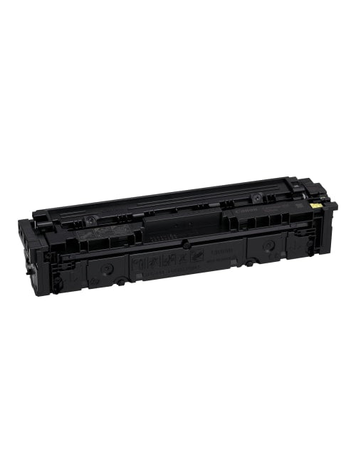 Canon 054H Compatible High Capacity Yellow Toner Cartridge 3025C001