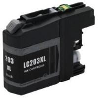 Brother High Yield Black LC203BK Ink Cartridge