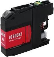 Brother High Yield Magenta LC203M Ink Cartridge