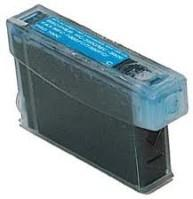 Brother LC01C Cyan Ink Cartridge