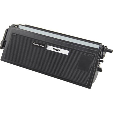 Brother TN570 Black Laser Toner