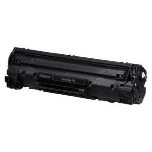 Canon 137 Black Toner Cartridge 9435B001