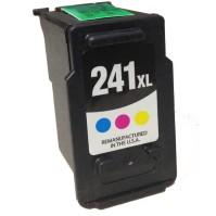 Canon CL-241XL (5208B001) High Yield Color Ink Cartridge