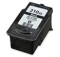 Canon PG-210XL Black Ink Cartridge (XL)