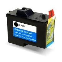 Dell 7Y743 Black Ink Cartridge