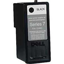 Dell CH883 / GR274 (Series 7) High Yield Black Ink Cartridge