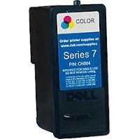 Dell GR277 (Series 7) High Yield Color Ink Cartridge