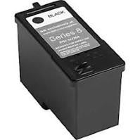 Dell MJ264 (Series 8) High Capacity Black Ink Cartridge