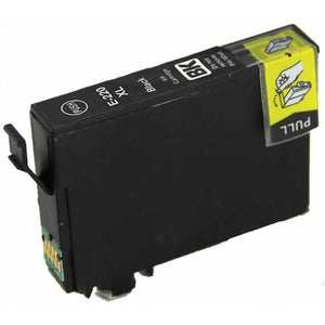 Epson T220XL120 High Capacity Black Ink Cartridge (Epson 220XL)