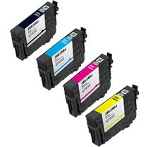 Epson T288XL Ink Cartridges - 4 Pack