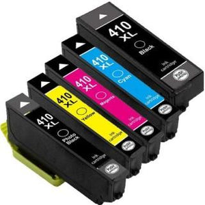 Epson T410XL Ink Cartridges (Set of 5)