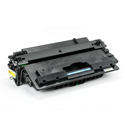 HP 14A Toner Cartridge - HP CF214A Black Toner