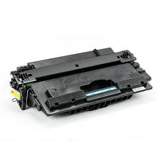 HP 14X Toner Cartridge - HP CF214X High Yield Black