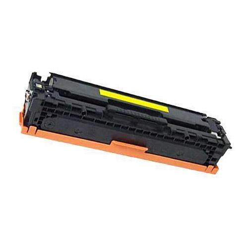HP 410X High Yield Yellow Toner Cartridge (CF412X)