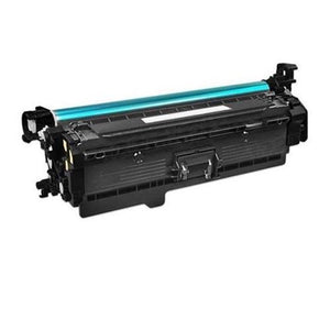 HP 508X Black Toner Cartridge - HP CF360X