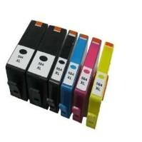 HP 564XL Ink Cartridge Bundle