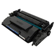 HP 87A Black - HP CF287A Toner Cartridge