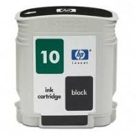 HP C4844A High Yield Black Ink Cartridge