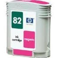 HP C4912A magenta Ink Cartridge