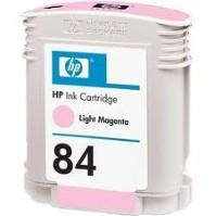 HP C5018A Light Magenta Ink Cartridge