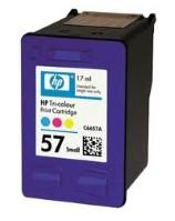 HP C6657A Color Ink Cartridge