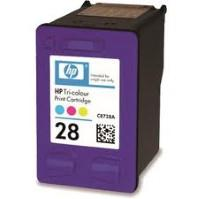 HP C8728AN Color Ink Cartridge