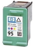 HP C8766WN Color Ink Cartridge (High-Capacity)