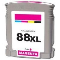 HP C9392AN XL Magenta Ink Cartridge
